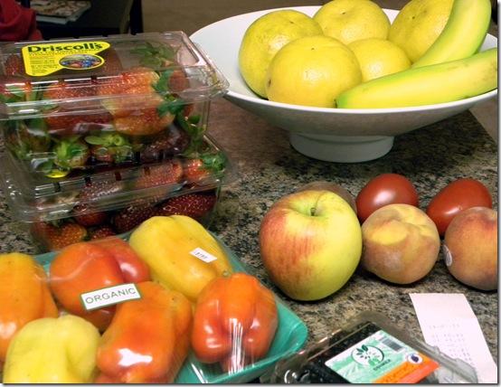 Clemon's Produce