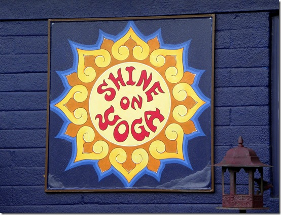 Shine On Yoga Studio