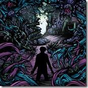 Homesick Album Cover