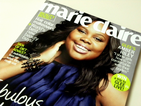 may marie claire