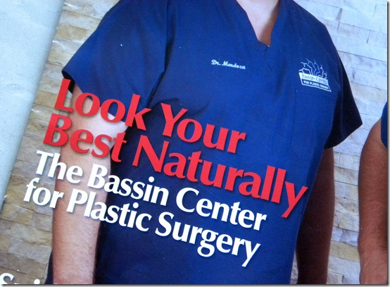 natural plastic surgery