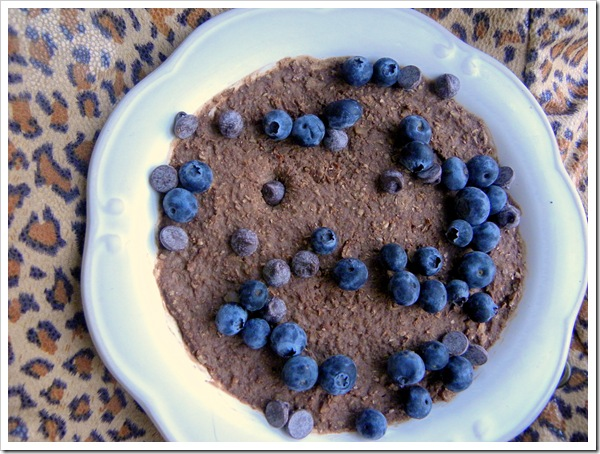 wheat bran breakfast cookie